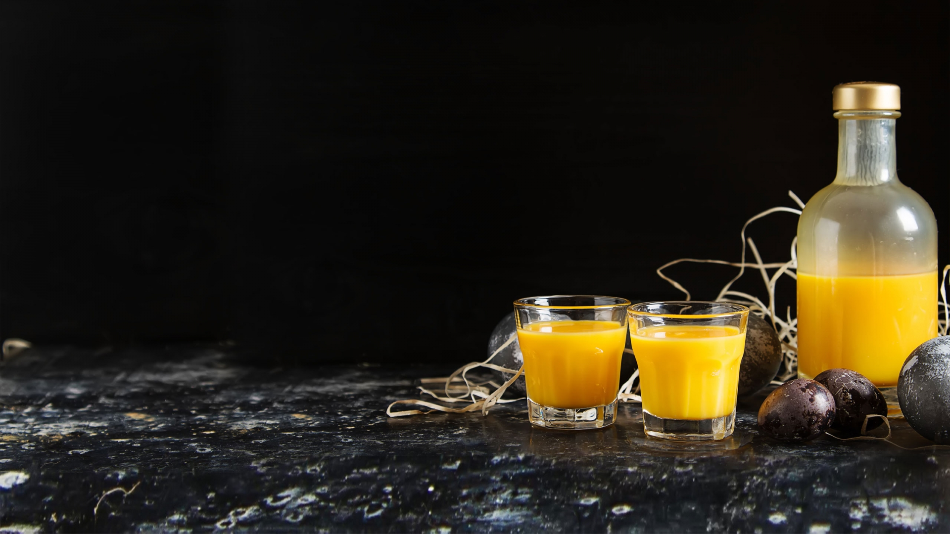 Kühlschrank Aldi Süd : Eierlikör ein süßer genuss zum trinken essen und backen aldi